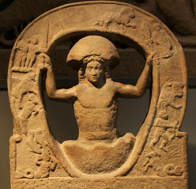 Mithras Jesus