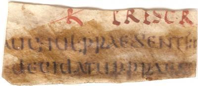 codex_gregorianus