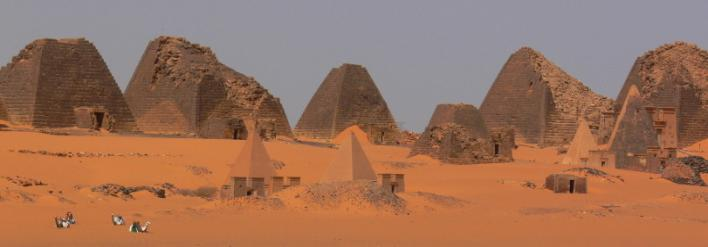 Sudan_Meroe