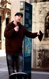 rob-hughes-street-preacher-arrested-in-basildon