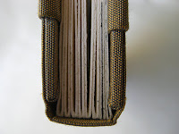 Multi-quire binding
