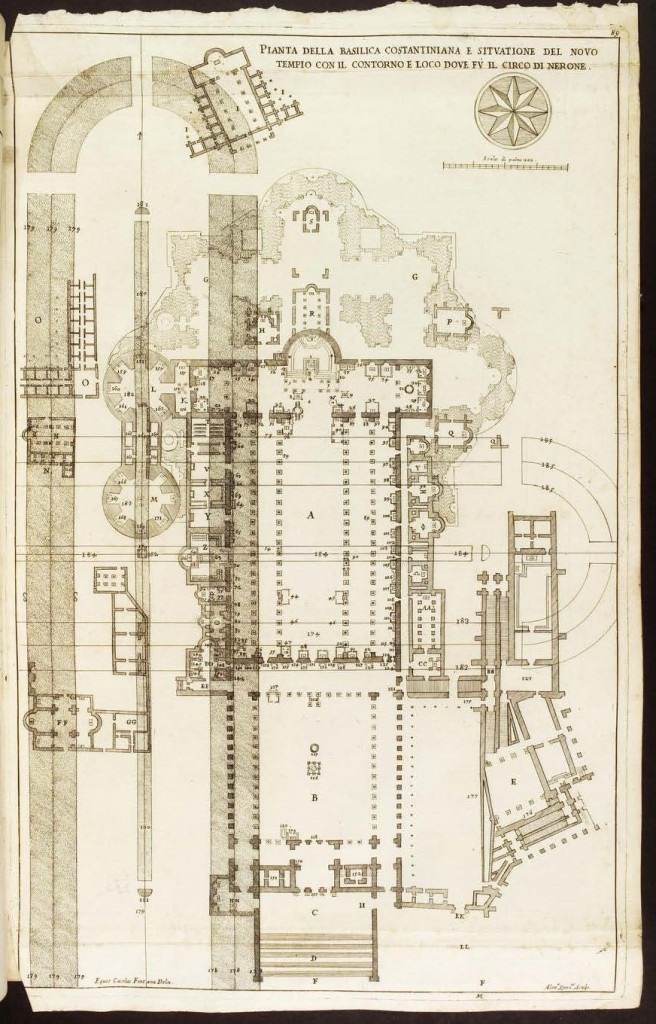 fontana_4_plan_of_old_basilica
