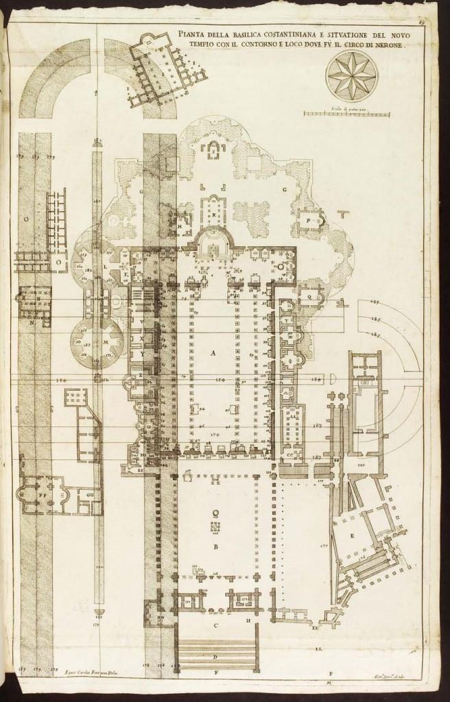 fontana_4_plan_of_old_basilica