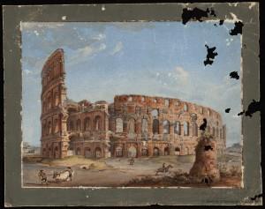 Amphitheatro Flavio (1790-99)