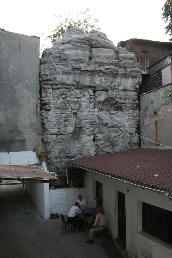 Column of Arcadius, Istanbul.
