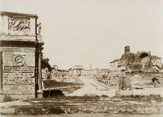 Meta Sudans, ca. 1880