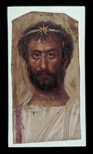Portrait of bearded man (BM portrait 1994,0521.12)