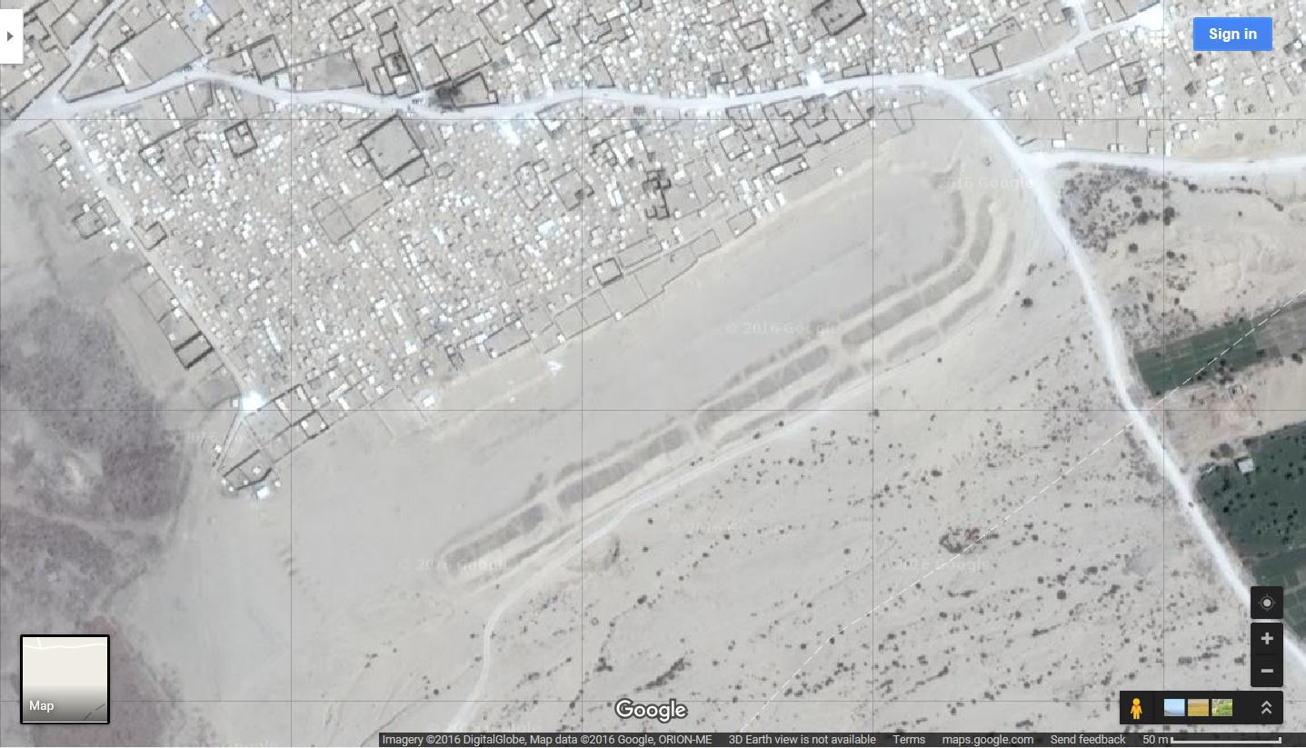 antinoupolis_googlemaps_satellite_hippodrome