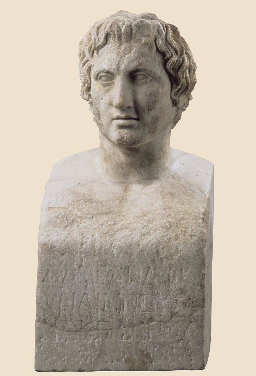 young alexander the great